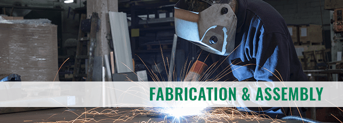 Custom Metal Fabrication and Assembly