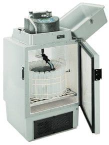 RTM Molding Water Sampler Housing Components