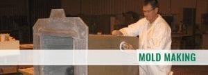 Custom Mold Making | Plastic Injection Mold Making