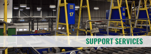 Support Services for Custom Molding