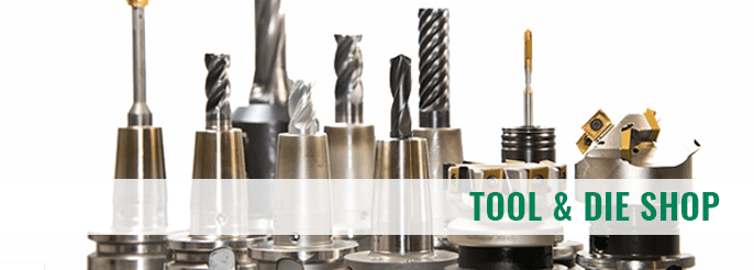 Composite Tooling and Die Shop