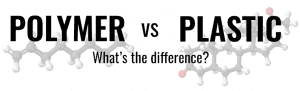 Polymer vs Plastic