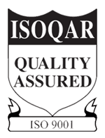 osborne industries inc ISO quality assured