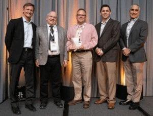 Altec QCDS Awards
